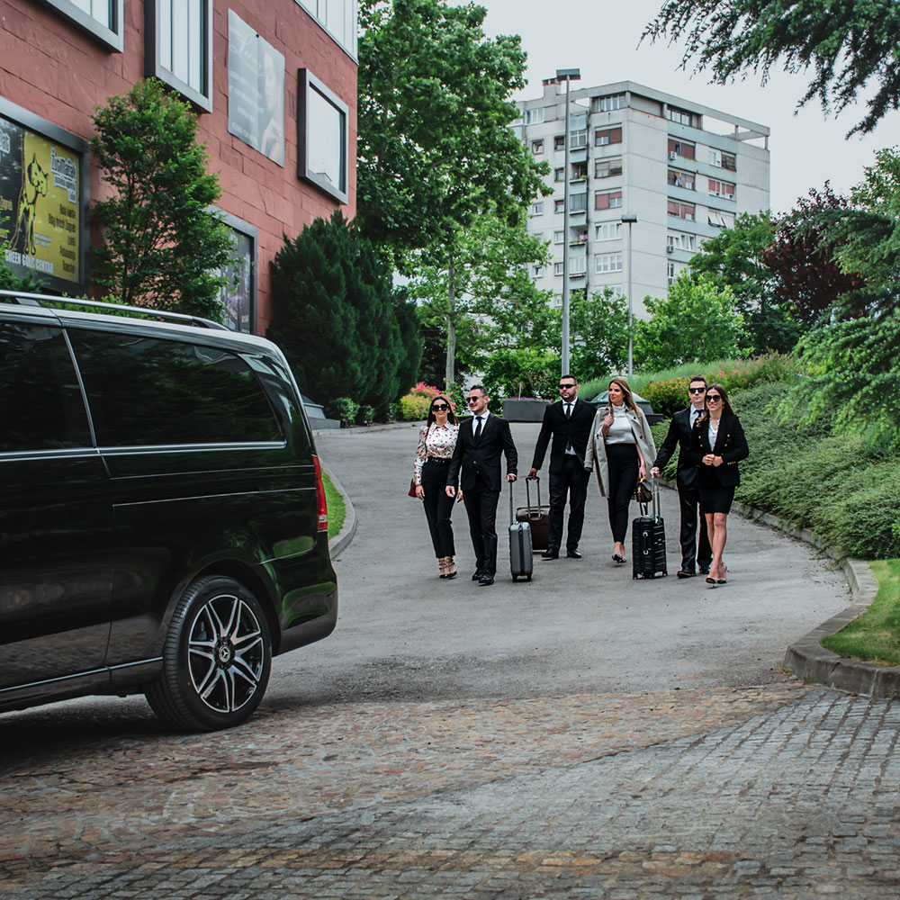 Luxe Transfer Service